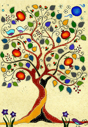 Tree of Life by Karla Gudeon