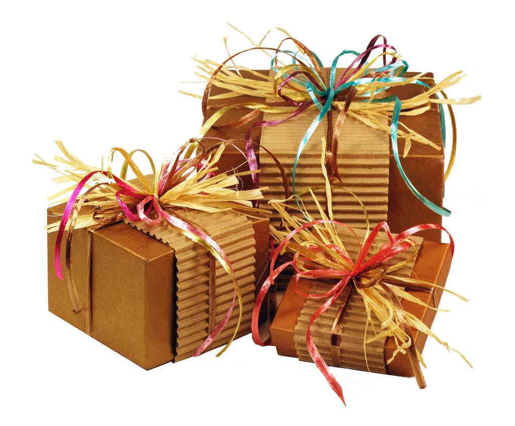 Sdeoni Gallery, Sedoni Gallery gift wrapping
