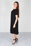 Harper Dress- Black