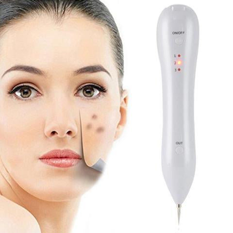 Laser Skin Mole And Dark Spot Remover - 75% OFF