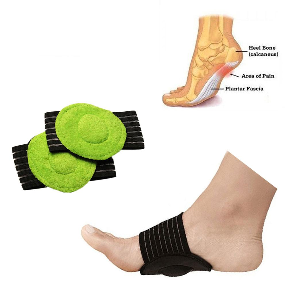Foot Arch Supporter - 70% OFF!