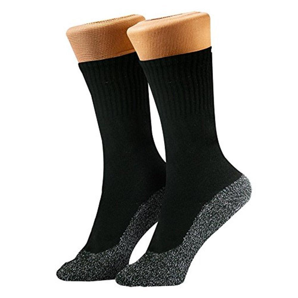 35 Grades Aluminized Socks - 60% OFF!