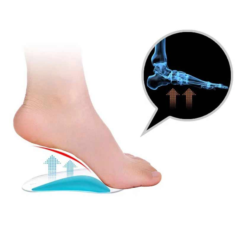 Orthotic Arch Support Insole - 70%FF!