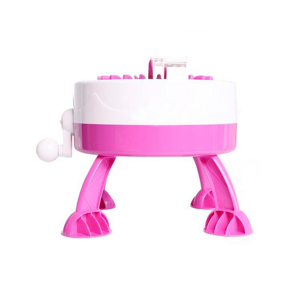 Knitting Machine Toy - 60% OFF!