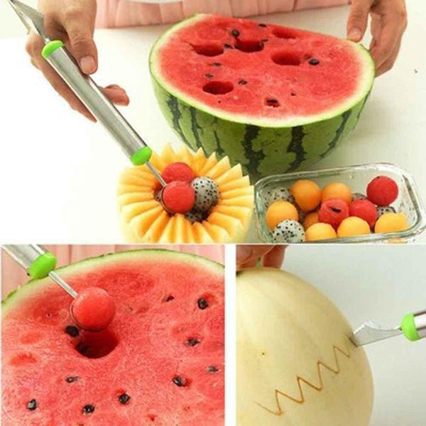 Watermelon Spoon