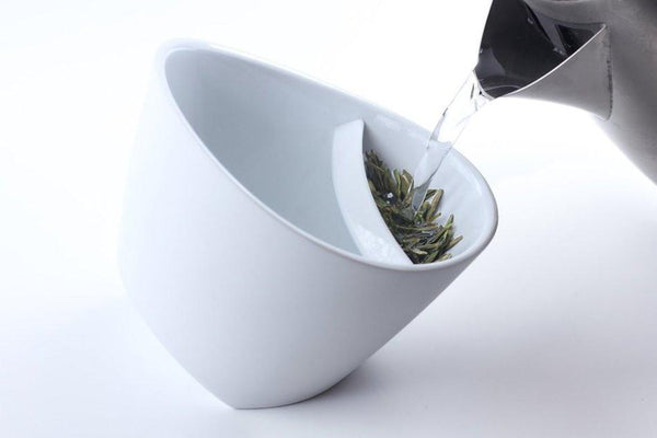 Creative Tea Infuser Cup