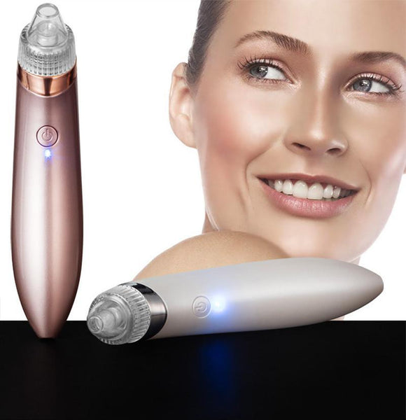 Electric Vacuum Blackhead Removal - 50% OFF!