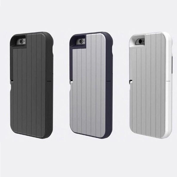 The Selfie Case! For iPhone - 60% OFF