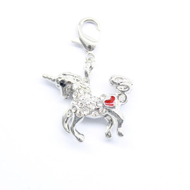 Mini Sweet Unicorn  Pendant