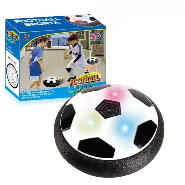 Air Power Soccer Disc Hover - 70% OFF!