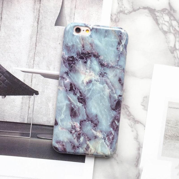 New Hot Granite Texture iPhone Case