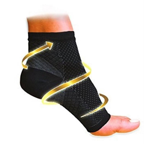Sleeve Running Cycle Sports Socks Men & Women