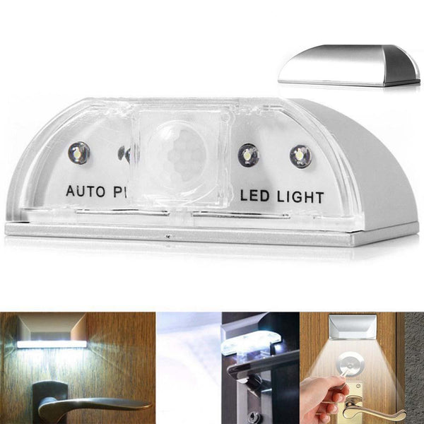 Auto PIR LED Light - 70% OFF!