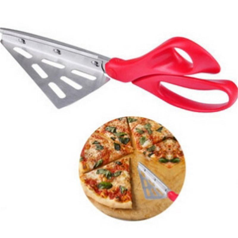 Stainless Pizza Scissors - 50% OFF!