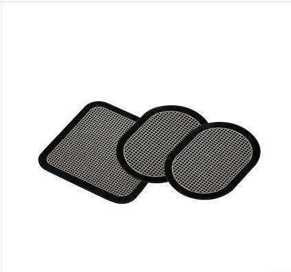 Replacement Gel Pads for Smart Abs 2 Pack