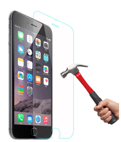 Ultra Strong Screen Protector For Your iPhone