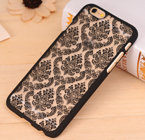 Henna Iphone Case For iPhone 6 Plus