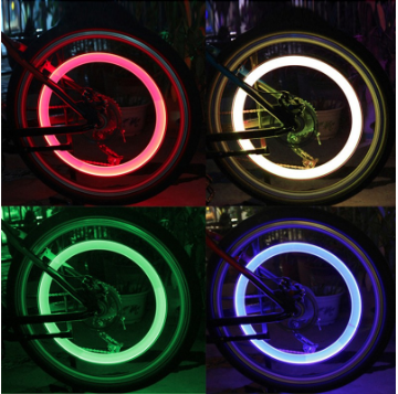 COOL Wheel Spokes Led Light (60% OFF!)
