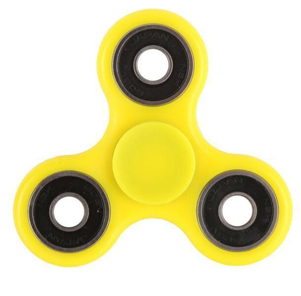 Anti-Stress Hand Spinner Toy -50% OFF