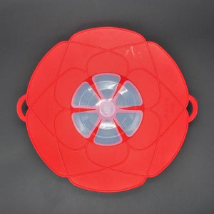Silicone Lid Spill Stopper