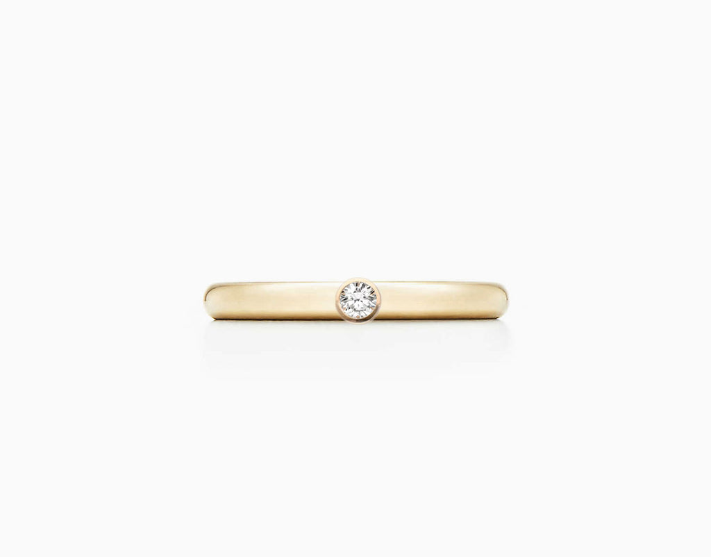 CELINE Solitaire Ring