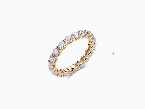 GRACE Eternity Ring