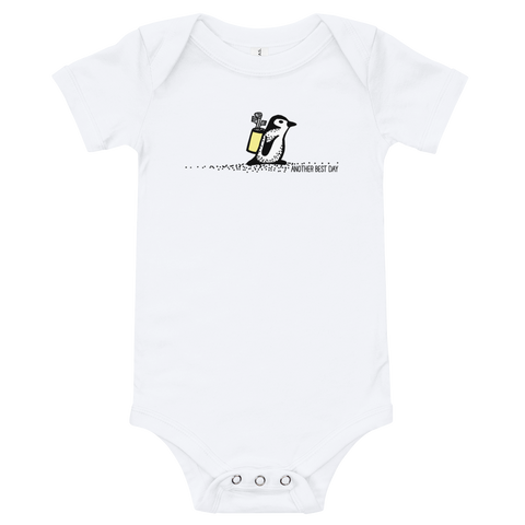 Little Golfer Onesie