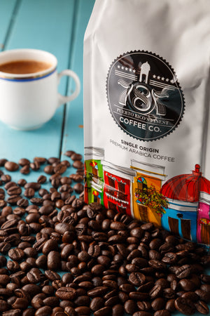 Supremo Roast by 787 Coffee - 787 Coffee