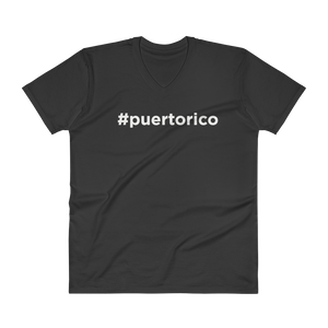 #PuertoRico T-shirt - 787 Coffee