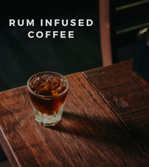 Rum Infused Coffee - 787 Coffee