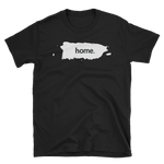 Puerto Rico Home T-Shirt - 787 Coffee