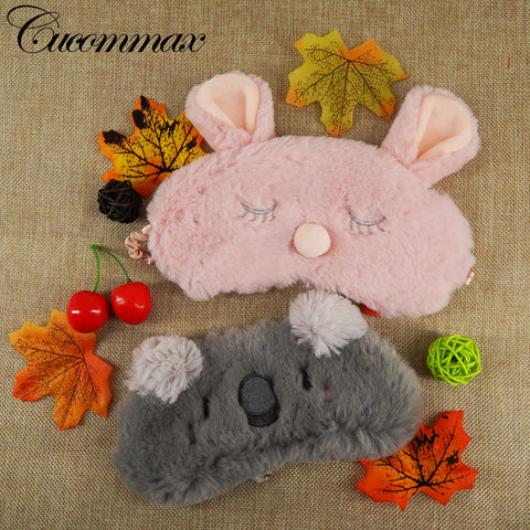 Koala / Bunny Sleeping Eye Mask