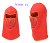 Winter Bicycle Windproof Motorcycle Face Mask