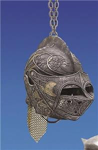 Ornament    Game of Thrones Loras Tyrell Helmet