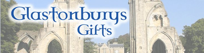 Glastonburys Gifts