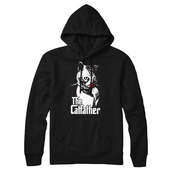 The Catfather - Hoodie