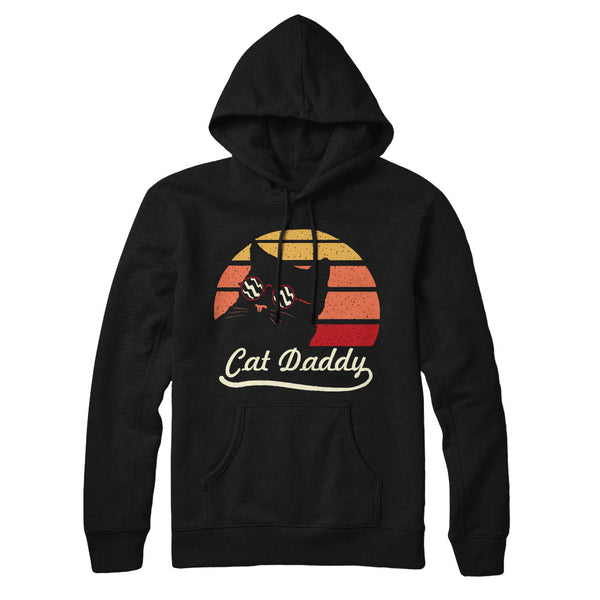 Cat Daddy One - Hoodie