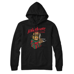 A Nightmare on Claw Street - Hoodie