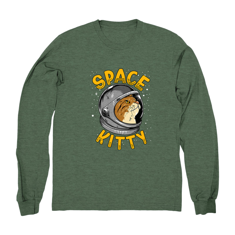 Space Kitty - Long Sleeve