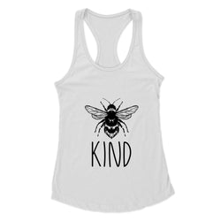 Be Kind - Racerback Tank