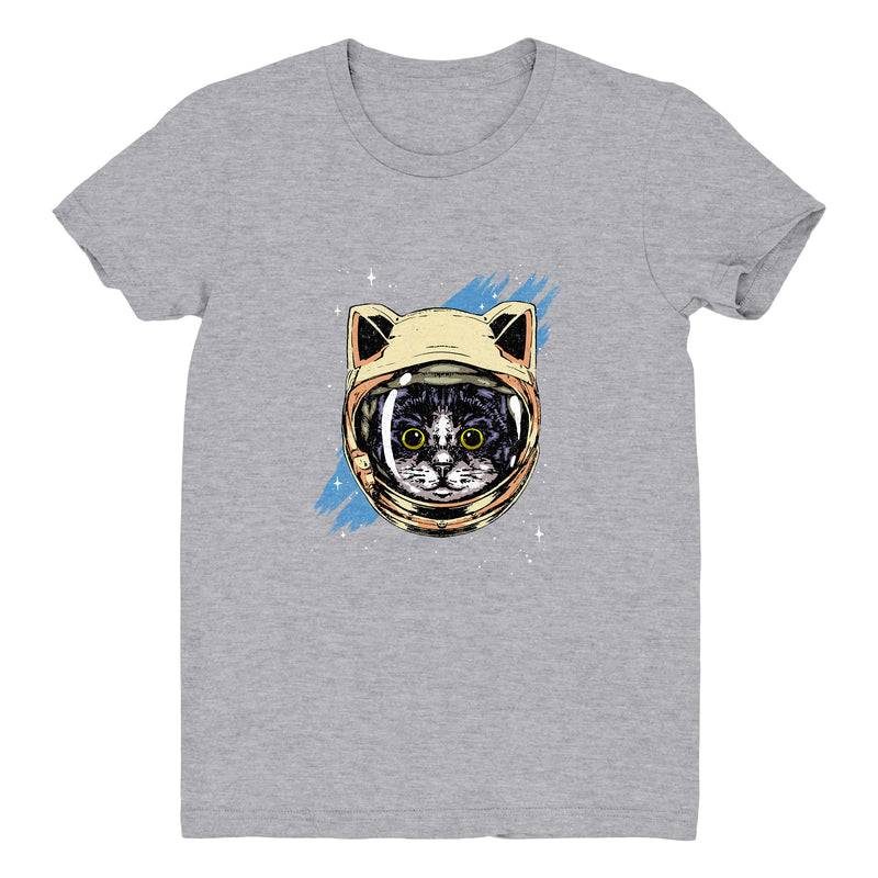 Cat in Space - Women's Tee