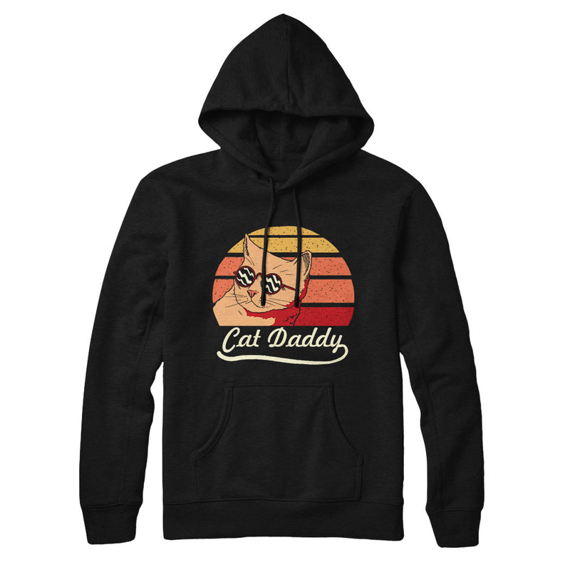 Cat Daddy Two - Hoodie