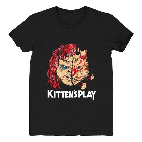 Kitten's Play - Women's Tee