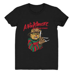 A Nightmare on Claw Street - Women's Tee