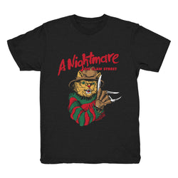 A Nightmare on Claw Street - Tee