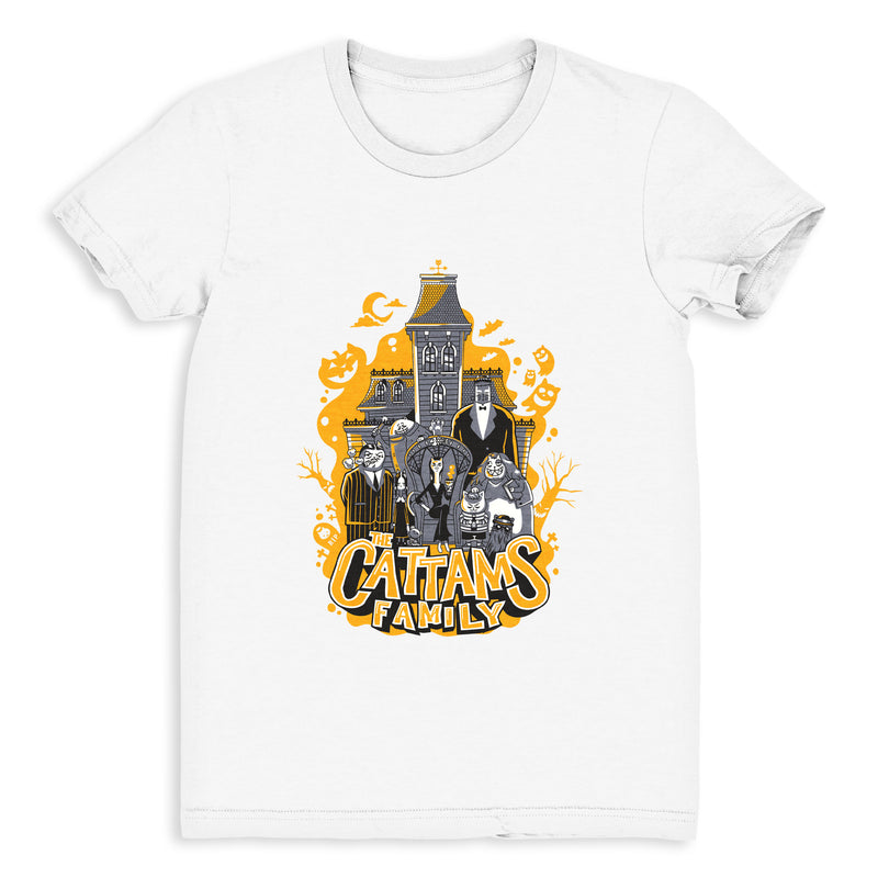 Cattams Family - Women's Tee