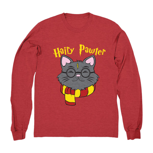 Hairy Pawter - Long Sleeve