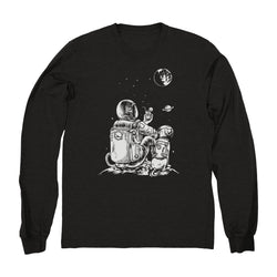 Astro Dog - Long Sleeve
