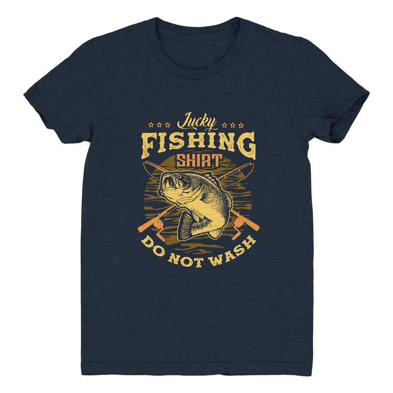 Lucky Fishing Shirt - Women's Tee