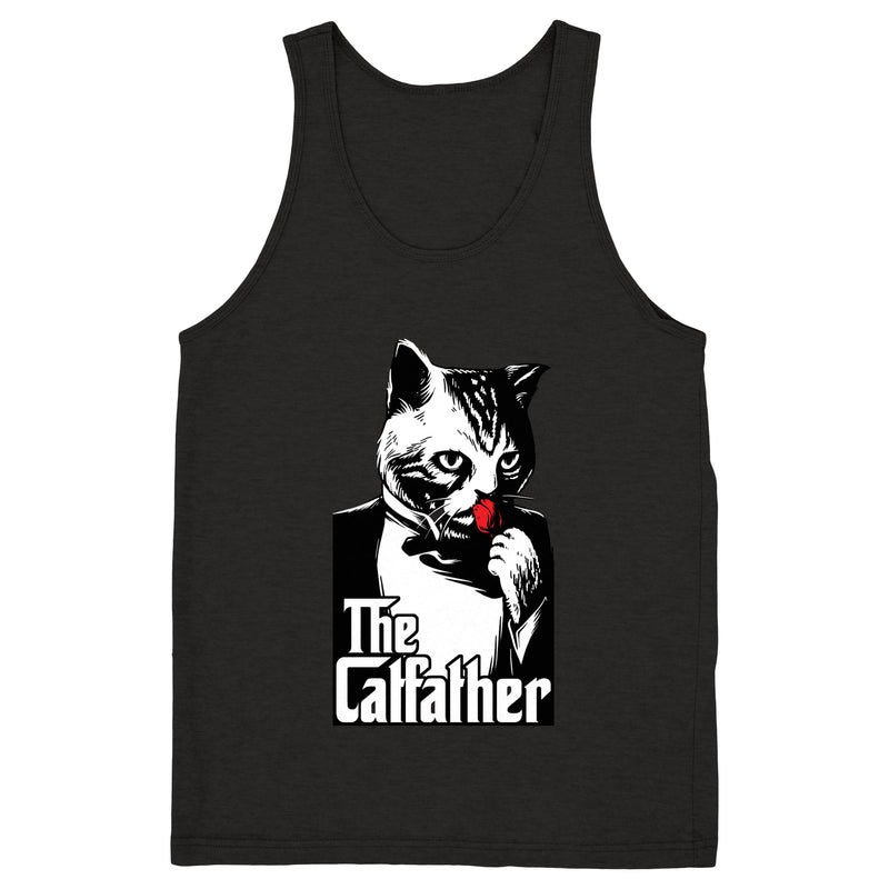 The Catfather - Tank